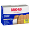 J&J Band-Aid Tough Strips 60's