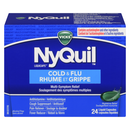 NyQuil Cold & Flu 's