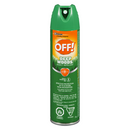 OFF! 230g Deep Woods Spray