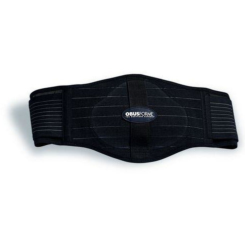 ObusForme Back Belt Men's Black L/ XL