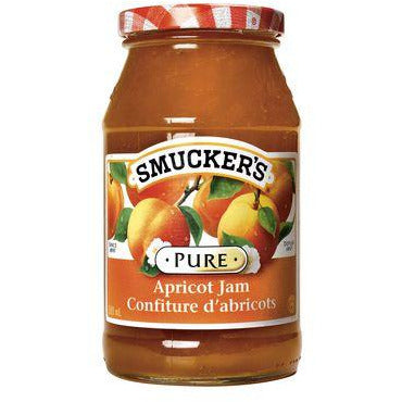 Smuckers 500ml Apricot Jam