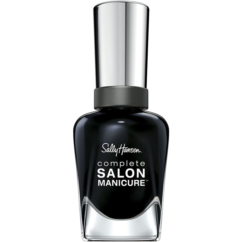 Sally Hansen CSM Hooked On Onyx