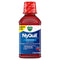Vicks Nyquil Cold & Flu Night Syrup Cherry 354ml