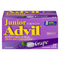 Advil 20's 100mg Chewables Grape Flavoured