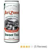 Arizona 680ml Sweet Brewed Tea
