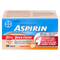 Aspirin 81mg 100's Chewables
