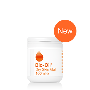 Bio-Oil Skin Care 125ml Gel Dry Skin