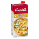 Campbell's Ready to Use Broth 900ml Chicken