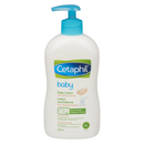 Cetaphil 400ml Daily Baby Lotion