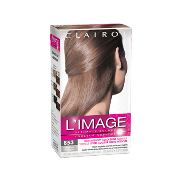 Clairol L'image Hair Colour