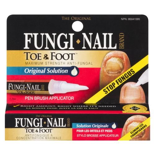 Fungi-Nail - Toe & Foot Pen 1.7ml