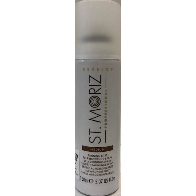 St. Moriz Tanning Mist 150ml Medium
