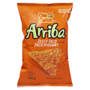 Old Dutch Arriba 245g Zesty Taco