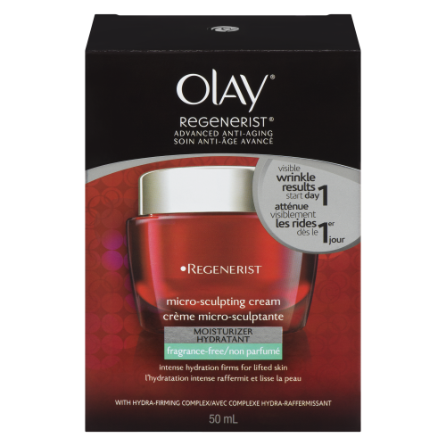 Olay Regenerist Cream Micro-Sculpting 50ml