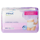 Tena 14's Active Super Plus XLg Underwear Women