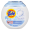 Tide Liquid Pods 42pk Free & Gentle