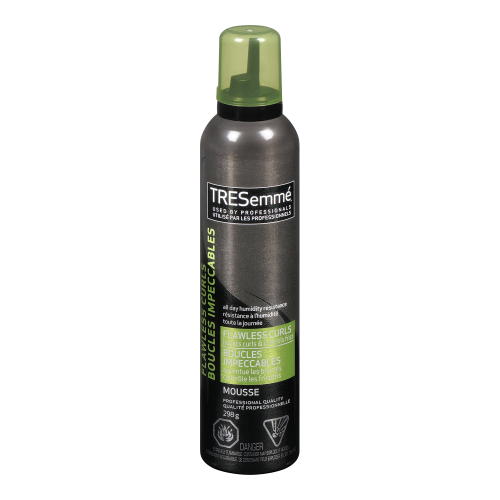 Tresemme 298g Curl Care Extra Hold Mousse
