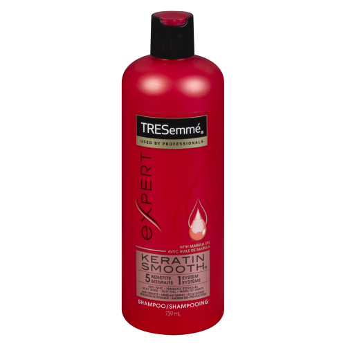 Tresemme 738ml Keratin Smooth Conditioner