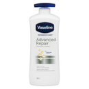 Vaseline Intensive Care Lotion 600ml Extra Strength