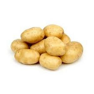 Potatoes Baby Washed - 500g
