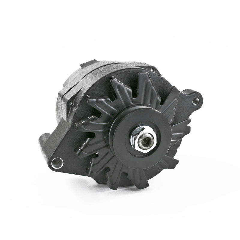 Ford Maverick 1 Wire Style 110 Amp Alternator