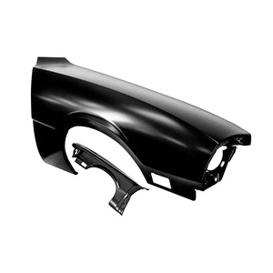 Ford Maverick Front Fenders