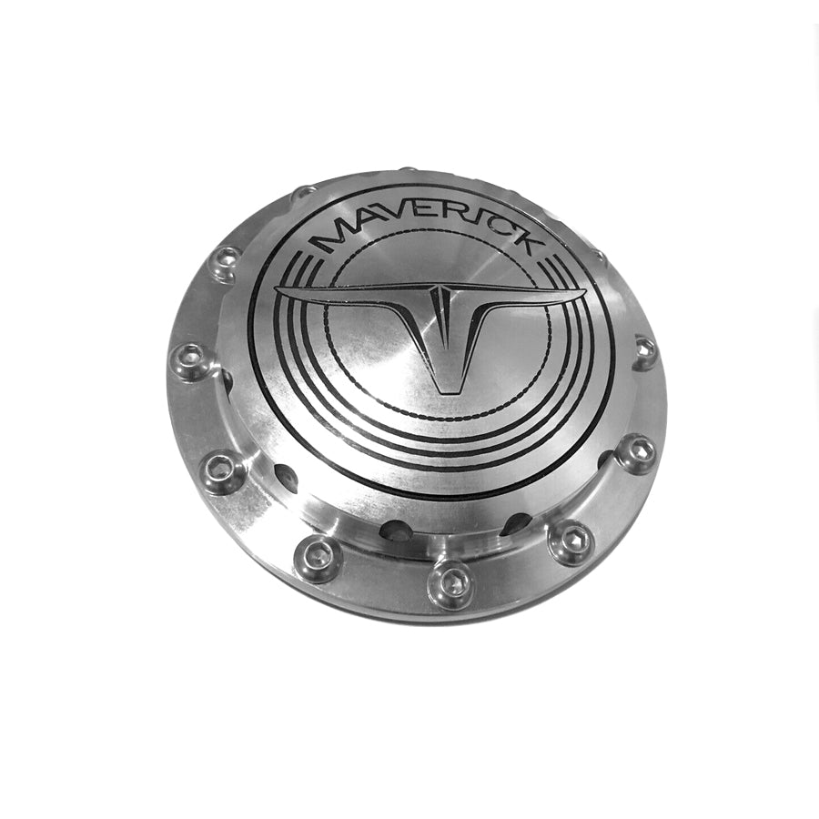 Ford Maverick Billet Gas Cap