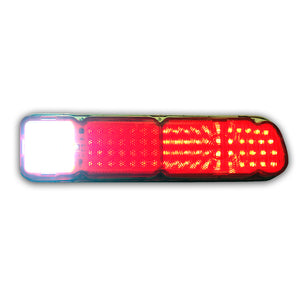 Ford Maverick LED Sequential Taillights