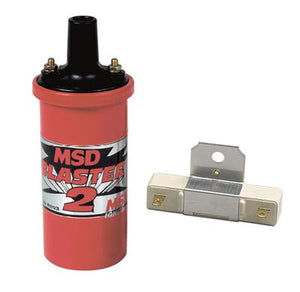 MSD Blaster 2 Ignition Coil