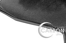 Load image into Gallery viewer, Mercury Comet Carbon Fiber Hood Scoop