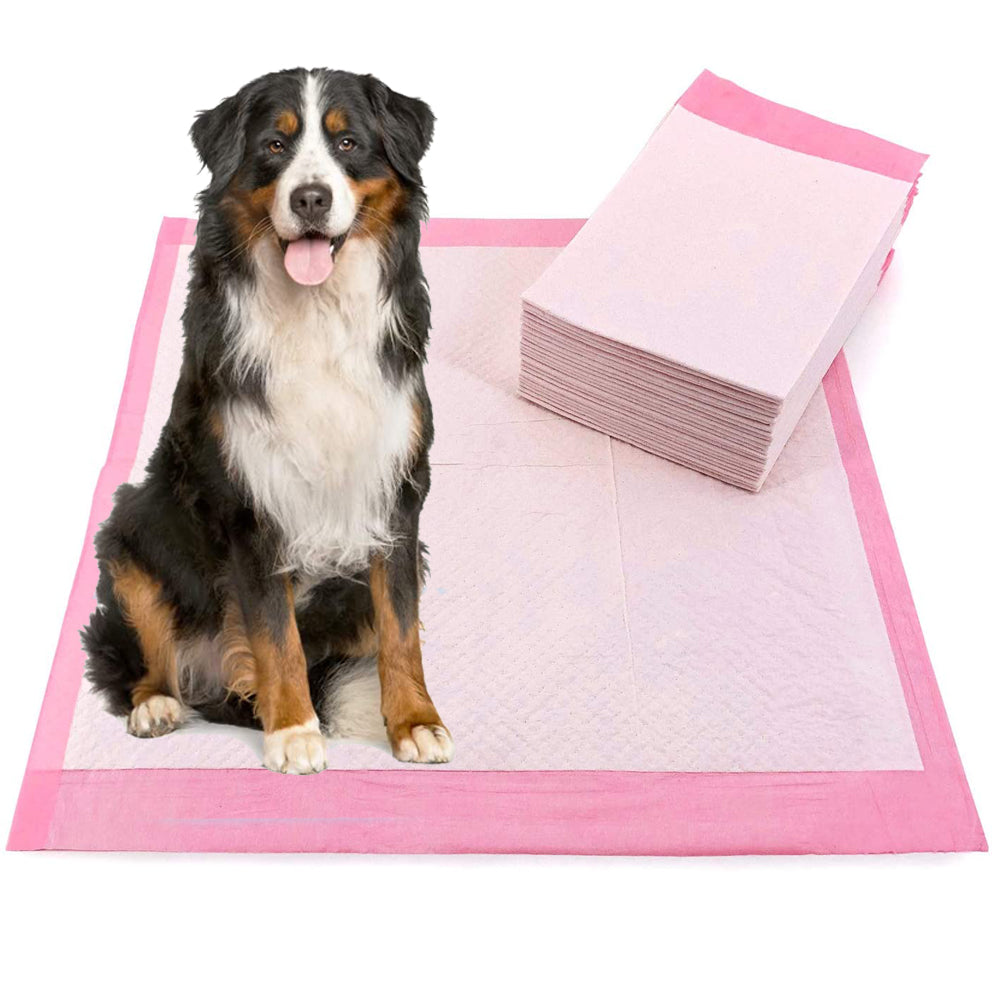 Heavy Duty Disposable Pet Dog Training Pee Pads