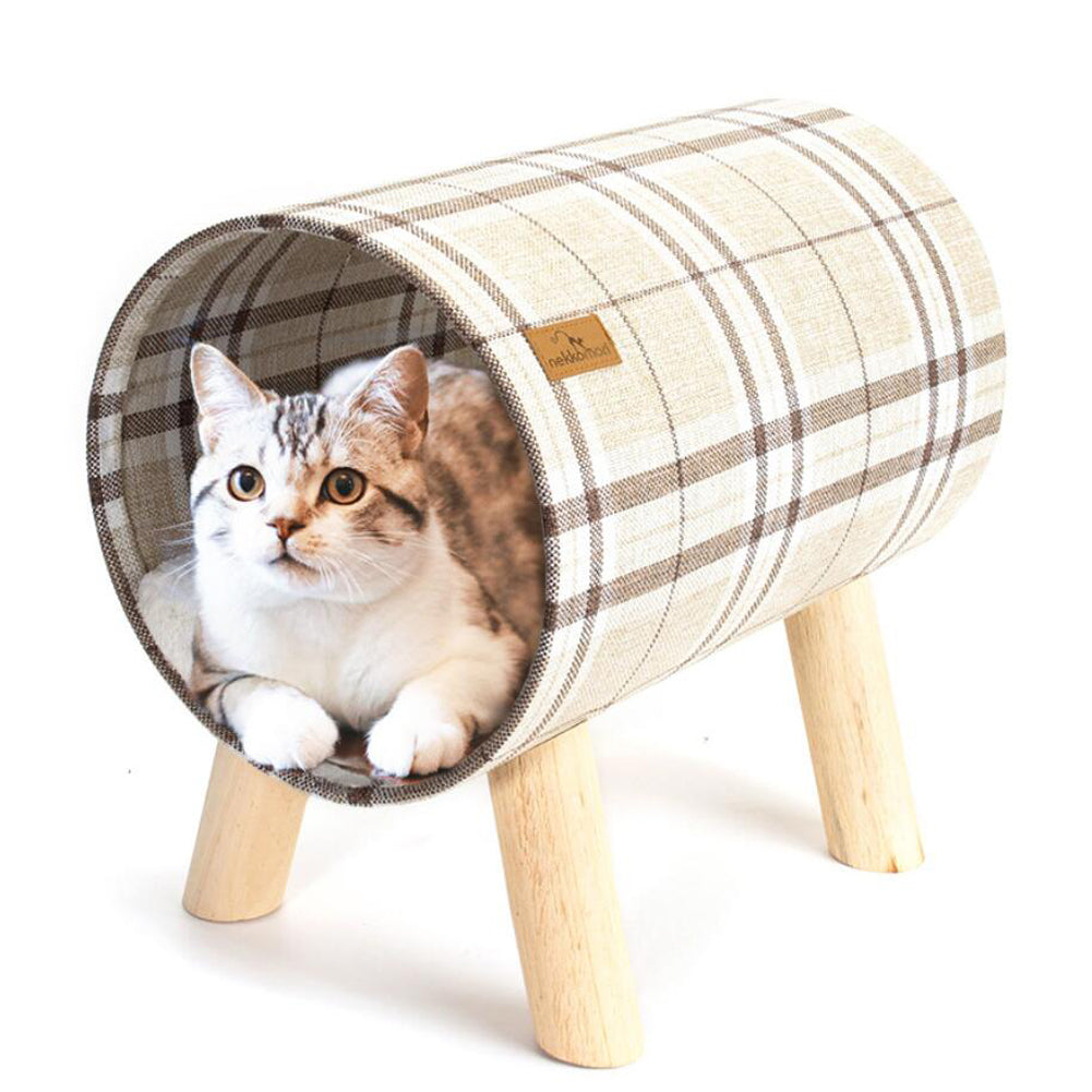 Cat House, Cat Litter, Cat Condo