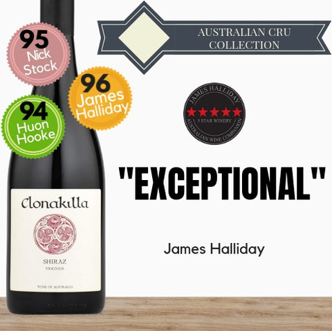 Top-rated Australian Shiraz Viognier wine. Get this wine delivered today from Pop Up Wine in Singapore