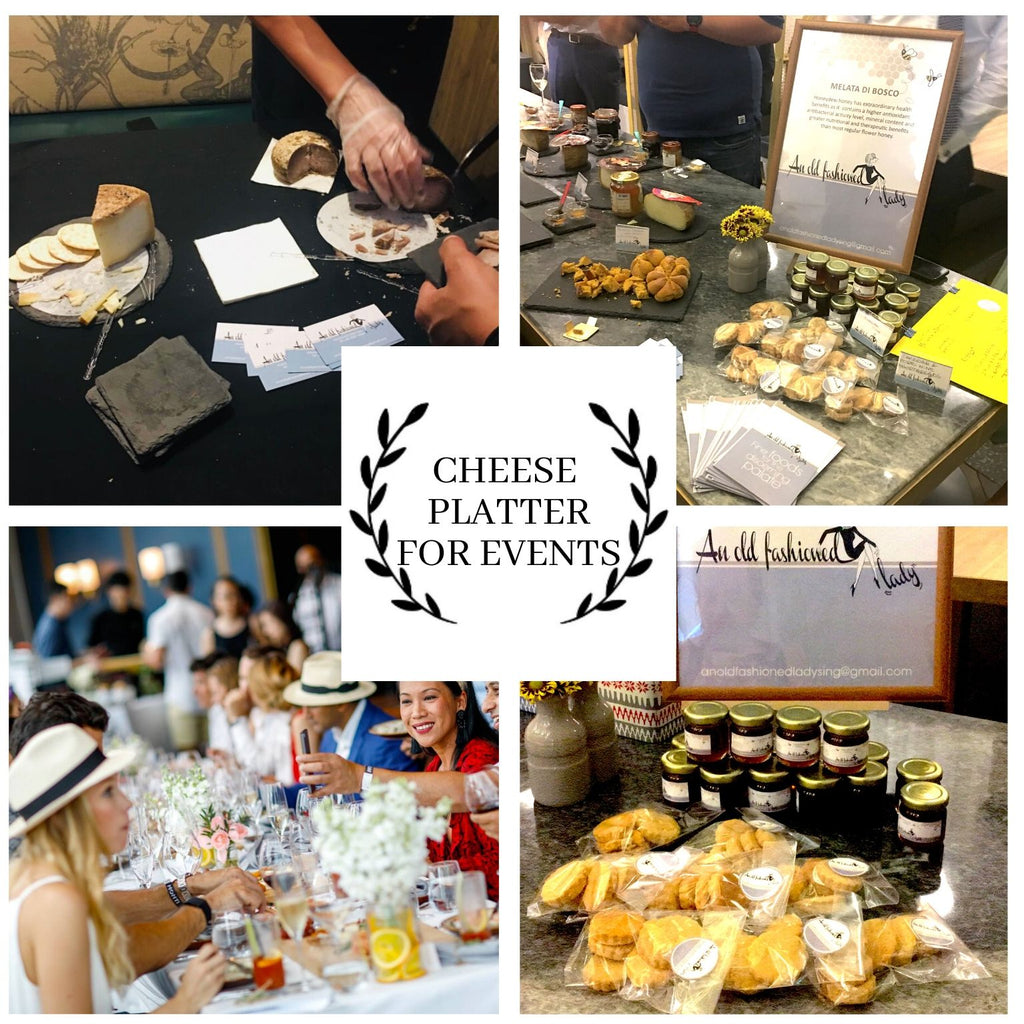 Cheese Event - Hire