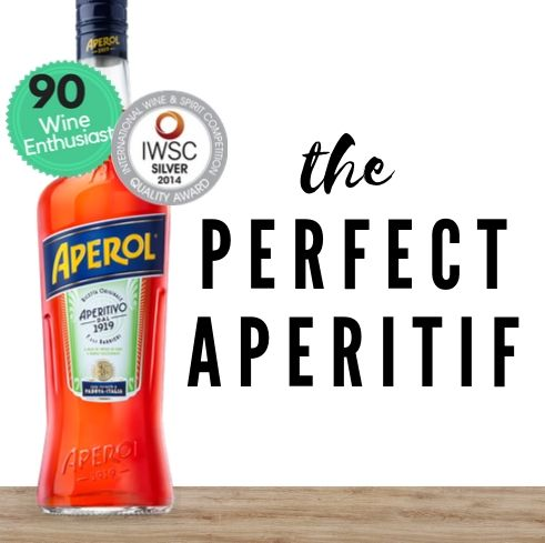 This Aperol from Veneto provides the perfect apertif. Buy online today from Pop Up Wine, Singapore's favourite online wine store. Free delivery and same day delivery available everyday.