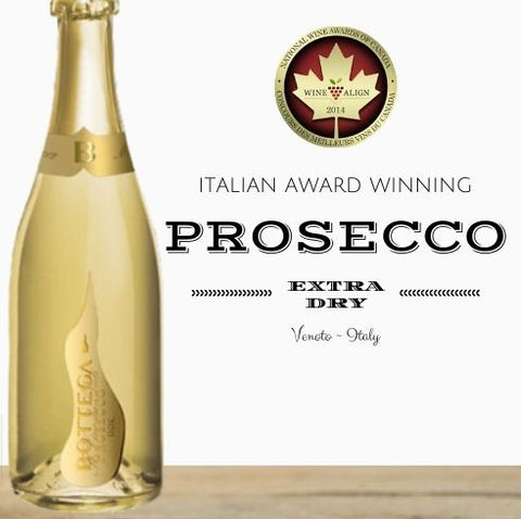 Extra dry, sweet cheap Italian Prosecco. Buy wine online from wine shop Pop Up Wine. Same day contactless delivery. Free delivery for 2 doz.