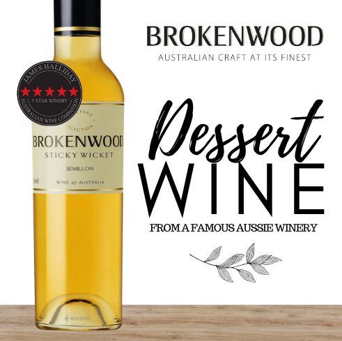Buy this excellent Australian dessert wine online today and get it delivered in Singapore today. Available from online wine store Pop Up Wine.