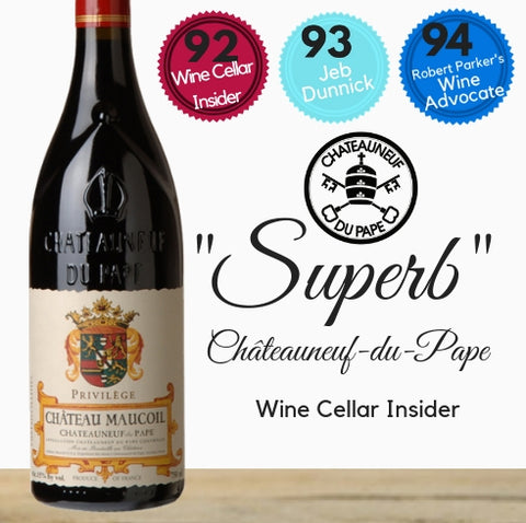Buy this premium Chateauneuf Du Pape wine from Pop Up Wine. Delivered fast. A premium red wine that is only available from Pop Up Wine in Singapore