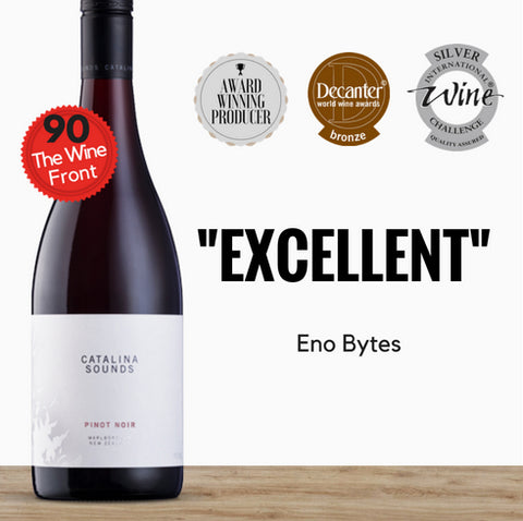 New Zealand's affordable Pinot Noir red wine. Order today from Pop up Wine online store in Singapore. Delivery within a day.