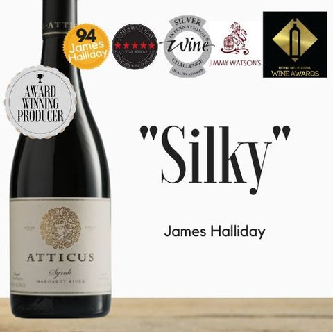 One of Australia's top-rated Syrah available for same day delivery from Pop Up Wine Singapore. Rated 94/100 by James Halliday. Buy this red wine online today. Same day contactless delivery and free delivery for 24 of any bottles. Pop Up Wine is Singapore's favourite wine store.