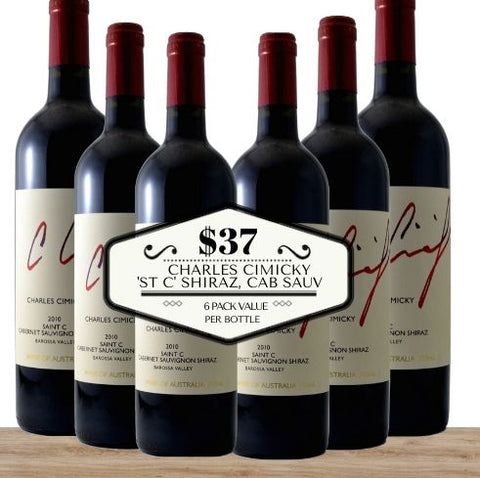 Buy this Barossa Valley Shiraz from South Australia. Direct to your door same-day. 6 pack value wine box. Only from Pop Up Wine, Singapore's leading online wine shop. Get this Australian red wine delivered today. Contactless delivery is available. Same-day delivery. Free delivery for your selection of any 24 wines.