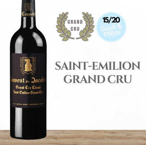 Superb French Cabernet Merlot brought to you by Pop Up Wine Singapore fast same day delivery.  Buy online now.