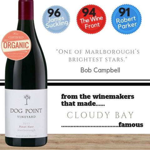 Premium pinot noir wine from New Zealand. Buy this wine online today and have it delivered today from Pop Up Wine in Singapore.
