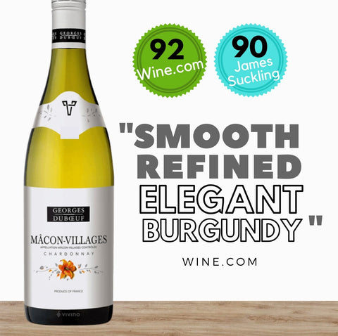 One of France's best white wines. Buy this fine white wine online today from Singapore's favourite online wine store, Pop Up Wine. Free delivery available. Same-day delivery available everyday.