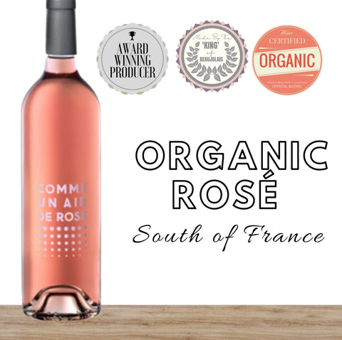 Buy this French Rosé Wine online in Singapore and get it delivered today. Available from online wine store Pop Up Wine.