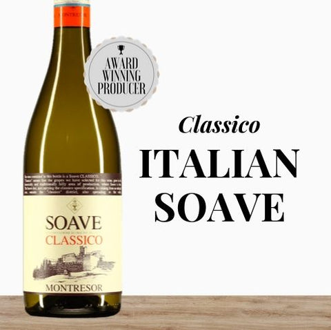 Buy this Italian White Wine from Veneto online in Singapore and get it delivered today. Available from online wine store Pop Up Wine.