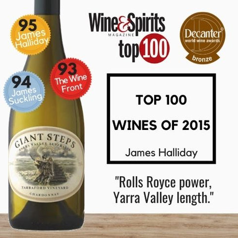 "Award winning Australian Yarra Valley Chardonnay. ""One of the Top 100 Wines of 2015"". Pop Up Wine ~ Singapore online wine store. Buy today. Delivery today."