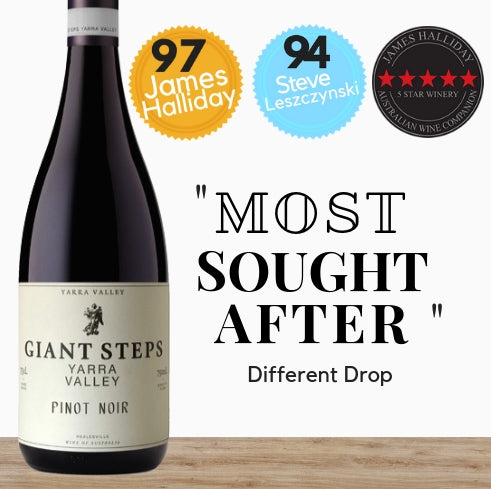 Buy this Top rated Australian Pinot Noir today from Pop Up Wine.
