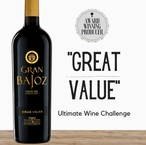 Get this award-winning Spanish tempranillo wine delivered today. Delivering wine in Singapore every day . Public holiday and Sunday delivery available.