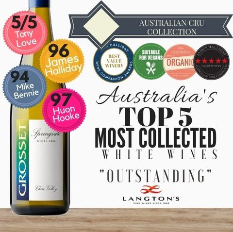 2017 Australian wine from Singapore's affordable online store Pop Up Wine. Delivery in 24 hours.